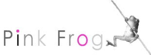 Pink Frog - Website Hosting